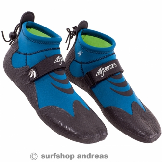 ASCAN Star Blue Neoprenschuh 2mm 2017