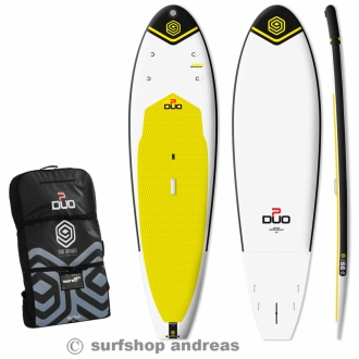 Duo WindSup ECO Board Größe 86