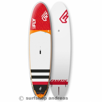 Fanatic SUP Fly Pure Light 2017