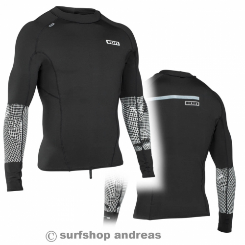 ION  Thermo Top Men LS Größe S
