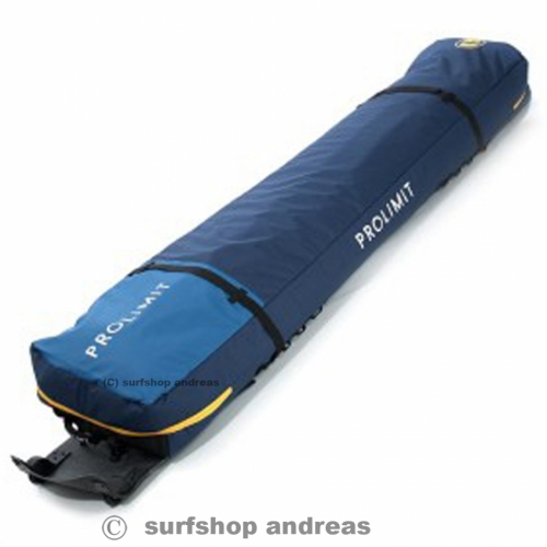 Prolimit Sessionbag Blue/Yellow Quiverbag