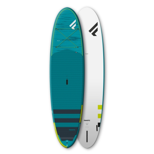 Fanatic SUP Fly 2021 Compositeboard Größe 106