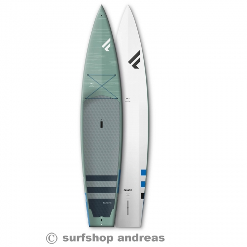 Fanatic Ray SUP Pure Light Größe 126 2021