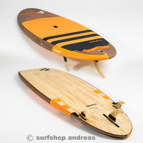 Fanatic SUP Fly ECO 2021 Compositeboard
