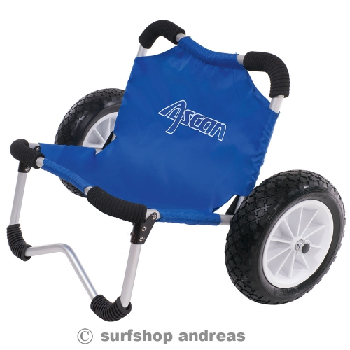 Ascan SUP Buggy Beachbuggy Surfbuggy
