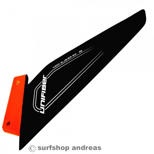 Unifiber Weed Slasher Freeride G10 TuttleBox 36cm