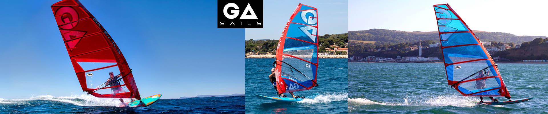 GA Sails